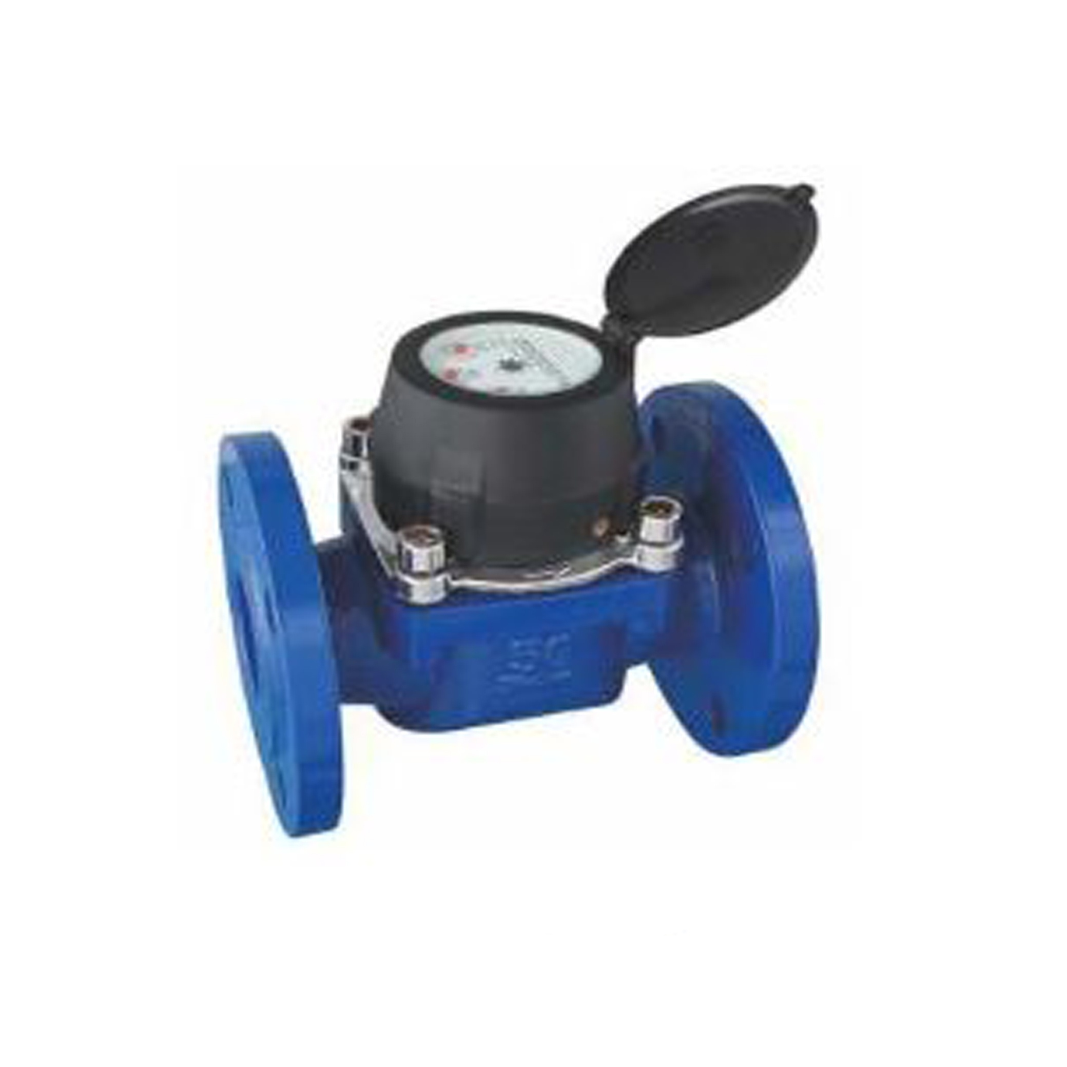 Woltman Water Meter (Cast Iron) DN50-DN200