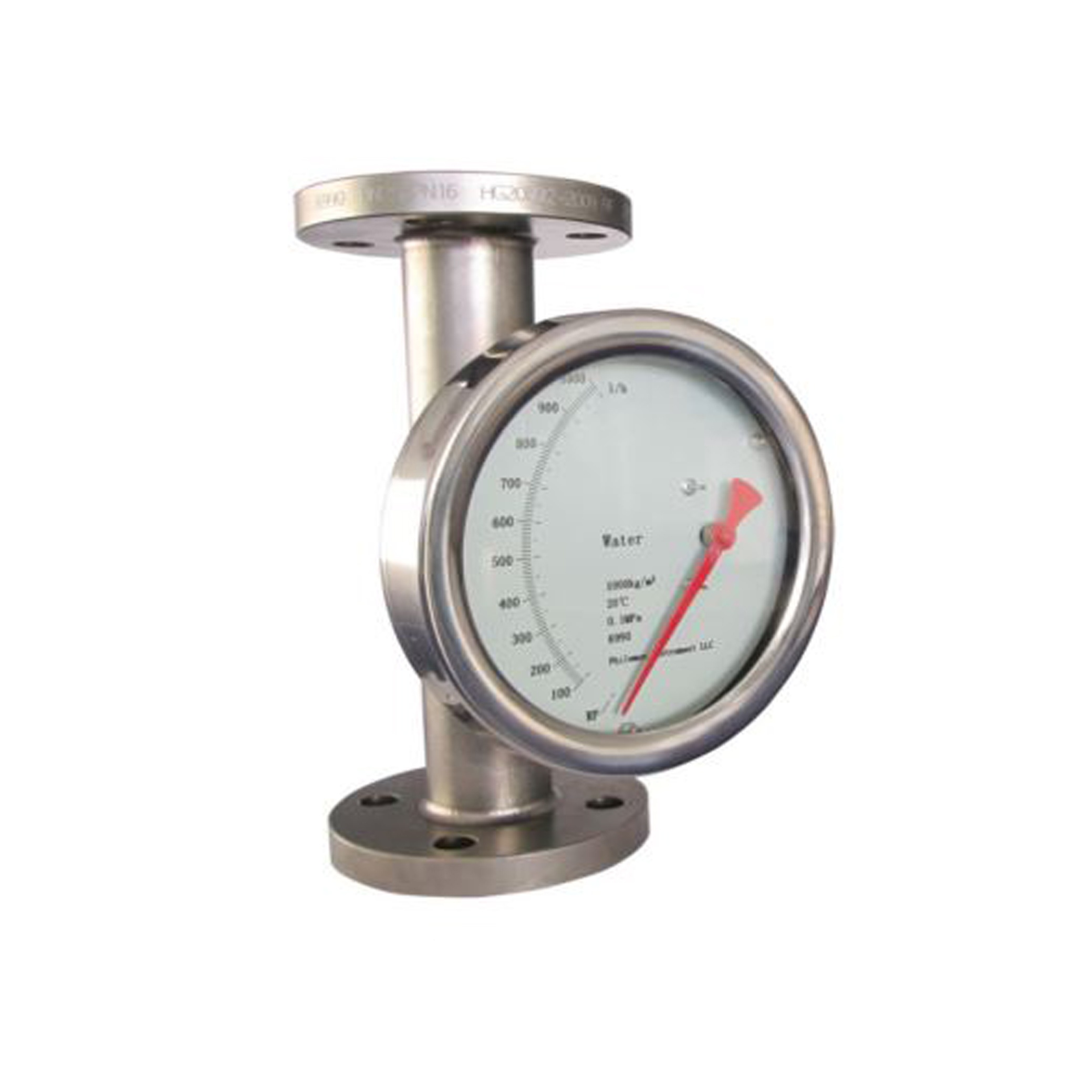 Flange Mechanical Rotameter