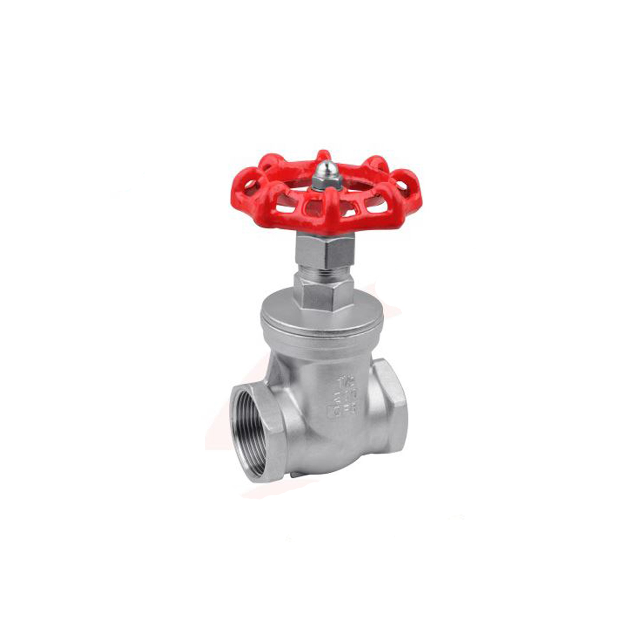 MZC Gate Valve (Screw End)