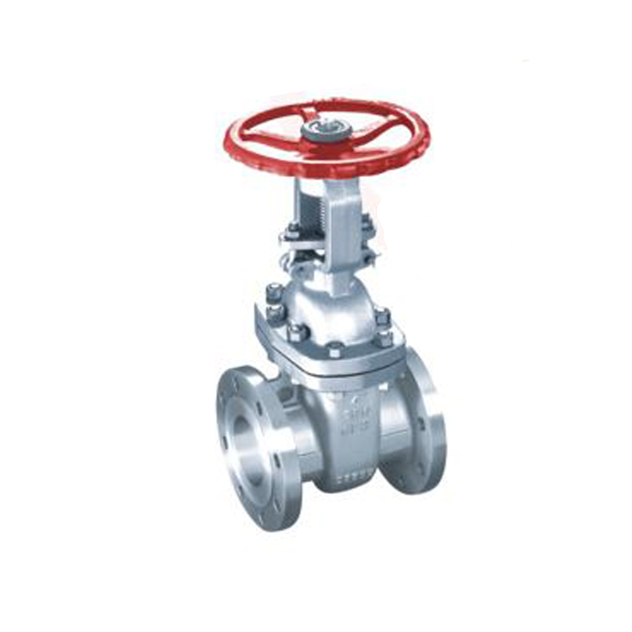 MZC Stainless Gate Valve (Flange End)